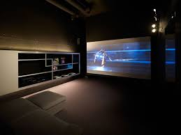 Home Theater Stage Design Home Design Ideas Homes Design Inspiration - Home theater stage design
