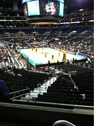 staples center section 209 home of los angeles kings los