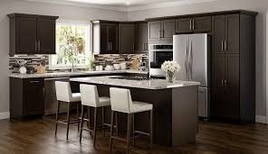 Espresso Kitchen Cabinets Espresso Kitchen Cabinets
