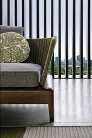mobilier italien design mobilier lounge haut de gamme u2013 la collection indiana par minotti