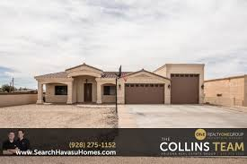 3 Car Garage Homes Lake Havasu Home With Oversized 3 Car Garage 2146 Runabout Dr
