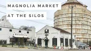 Magnolia Real Estate Waco Tx by Magnolia Market At The Silos Waco Texas Youtube