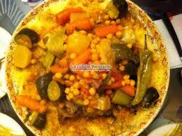 cuisine marocaine le couscous marocain la cuisine marocaine