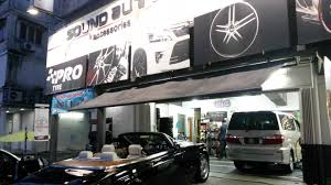 roll royce johor roll royce convertable accessories by sound auto accessories