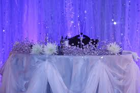 extraordinary winter wedding decoration ideas outstanding