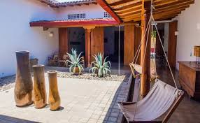 Los Patios Hotel Granada by Nica Life Granada To Isla Ometepe Ourbiggerpicture Time For A