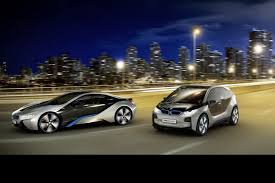 Bmw I8 Concept - bmw i8 concept plug in hybrid coupe with 1 5 liter petrol engine