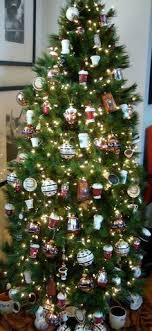 i my starbucks tree all my starbucks ornaments the