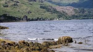 loch goil scotland youtube