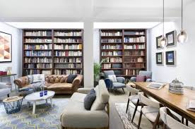 home design for book lovers living rooms for book lovers 10