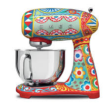 Italian Toaster Dolce U0026 Gabbana Is Going To Look Great On Your Toaster