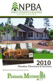 hba membership directory 2011 2012 by home builders association of