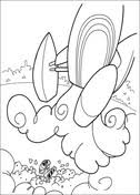 wall coloring pages free coloring pages