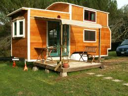 why a tiny house and not a trailer my tiny house is stuffed with