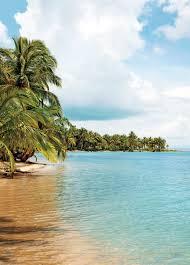 the seductively sleepy islands of bocas del toro panama condé