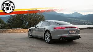 porsche panamera 2017 2017 porsche panamera news videos reviews and gossip jalopnik