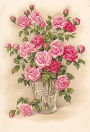 Picture Of Roses Flowers - 563 best ode to a rose images on pinterest flowers vintage