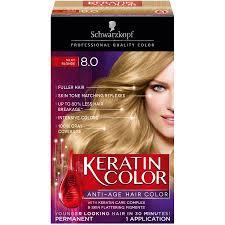 how to mix schwarzkopf hair color schwarzkopf keratin color anti age hair color cream 8 0 silky