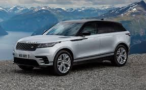 velar land rover interior range rover velar quiet confidence in a handsome package wallpaper