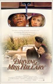 Driving Miss Daisy Meme - psbattle this picture of hillary clinton and barack obama