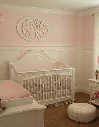 Gray And Pink Nursery Decor by Studio 7 Interior Design Client Reveal Pink U0026 Gray Nursery