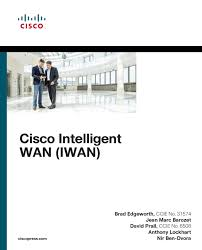 Cisco Route Map by Cisco Intelligent Wan Iwan