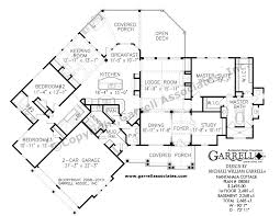 Mountain Home Designs Floor Plans Nantahala Cottage House Plan 08085 1st Floor Plan Rustic