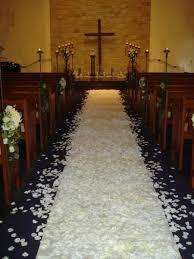 wedding runner 3d petal aisle runner ceremony flowers gallery