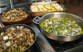cours de cuisine pays basque séminaire sébastien agence événementielle erronda