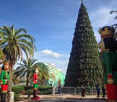 5 awesome itineraries for celebrating the holidays in orlando