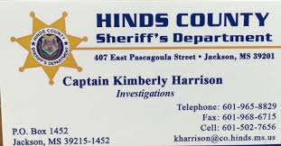 assault case opened by hinds county mississippi sheriff u0027s office
