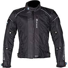 waterproof motorcycle jacket spada air pro 2 waterproof motorcycle jacket black amazon co uk