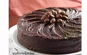 chocolate cake decorating ideas youtube