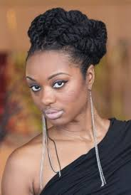 afro plaits african american hair braiding styles popular long hairstyle idea