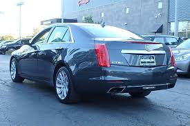 2005 cadillac cts kbb used cadillac cts for sale near lincolnwood il