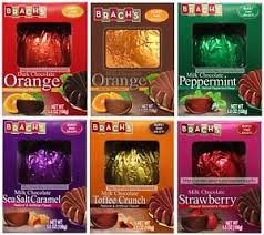 where can i buy brach s chocolate brach s 5 5oz box chocolate orange christmas exp 5 19