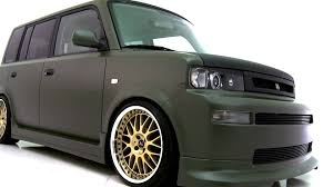 scion xb wraptivo scion xb youtube