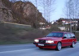 volvo wagon volvo sport lowering springs 740 940 wagon 112611 6k0109
