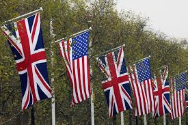 What Do The Colors Of The American Flag Mean Differences Between American And British English