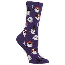 cute ghost socks women u0027s sox ghost dresses halloween