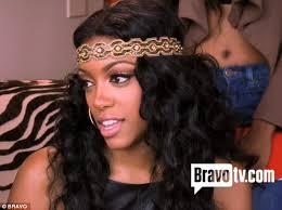 porsha on atlanta atlanta house wife hairstyle real housewives of atlanta star porsha stewart reveals she isn t