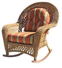 Wicker Rocker Patio Furniture - 100 outside furniture cushions exterior cozy patio