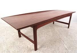 small teak coffee table vintage danish teak coffee table in design 9 kmworldblog com