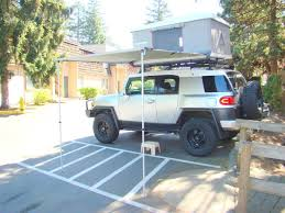 Arb Rear Awning The Ultimate Awning Shelter Archive Expedition Portal