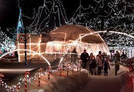 rotary lights la crosse city of lights la crosse s holiday display local