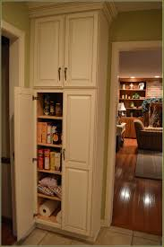 Kitchen Cabinet Corner Furniture Unfinished Oak Kitchen Cabinets Corner Pantry Cabinet