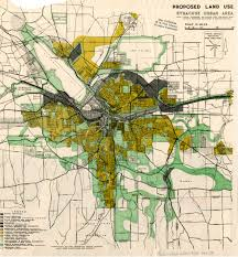 Syracuse Ny Map Cultural And Historical Geographies Geocuse