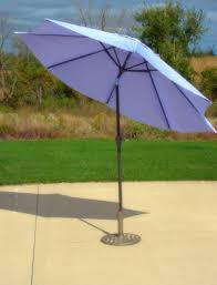 Purple Patio Cushions by Purple Patio Table Umbrella Home Outdoor Decoration
