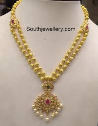 gold necklace india images 32 grams antique gold necklace necklaces pinterest antique jpg