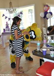 a very violet baby shower u2013 the mermaid mommy